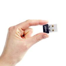 Leoxsys 150M Mini USB WiFi Wireless Adapter Network LAN Card 802.11n/g/b 2.4GHz