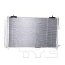 A/C Condenser TYC 4763