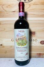 2003 Nera Sassella  Valtellina Superiore