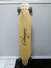 New listing Loaded Vanguard Longboard Flex 1 Complete