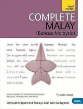 Complete Malay (Bahasa Malaysia) Beginner to Intermediate: (Book and Audio...