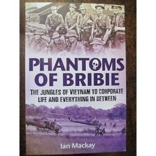Account of 1967 Operation Bribie 6 RAR Vietnam War Book Company Commander