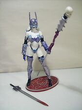 BRIAN PULIDO'S LADY DEATH CHAOS COMICS ACTION FIGURE MOORE COLLECTIBLES 1999