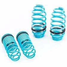 GODSPEED PROJECT TRACTION-S SUSPENSION LOWERING SPRINGS FOR 96-01 AUDI A4 B5 FWD