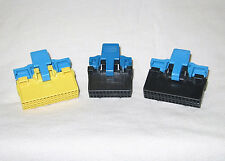 GM ECM Computer Connector Set 1987-1993 Vehicles Speed Density Camaro Firebird