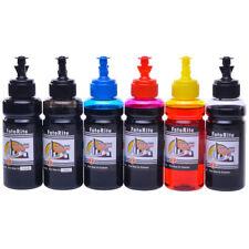 CISS continuous ink refill kit Non OEM Canon TS8040 TS8050 TS8051 TS8052 TS8053