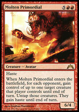 MTG MOLTEN PRIMORDIAL FOIL - PRIMORDIALE FUSO - GTC - MAGIC