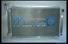 Aluminium Radiator for Nissan Patrol GQ  3LT Petrol & 2.8 &4.2 Diesel