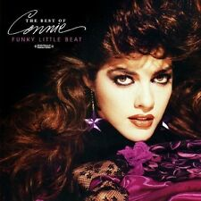 Best Of (Funky Little Beat) - Connie (2013, CD NEUF) CD-R