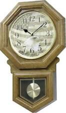 American Patriot Musical Wall Clock by Rhythm Clocks