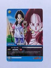 Carte Dragon ball Z Videl DB-232