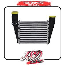 New Audi Intercooler Charge Air Cooler OE Quality A4 Passat 1.8L Turbo