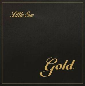 Little Sue - Gold [New Vinyl LP] Explicit