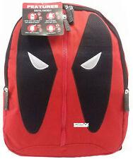 New Marvel Deadpool Backpack