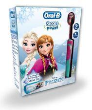 Dental Oral-B D12 Vitality Frozen