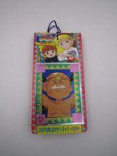 Magical Circle Mahojin Guru Guru Bromide Trading Card Pull Pack Set Japan Amada