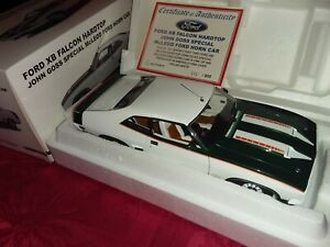 AutoAr Ford XbFalcon Hardtop John Goss