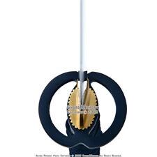 Musashi Tsuba Unsharpened Blade Iaito Sword for Iaido Practice Samurai Katana