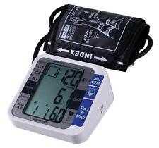 GoWISE USA Digital Blood Pressure Monitor-Upper Arm Type GW22051-1
