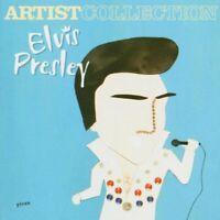Presley, Elvis - The Artist Collection - Presley, Elvis CD TKVG The Fast Free