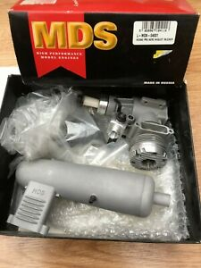 MSD high performance model engine L-MSD-04001