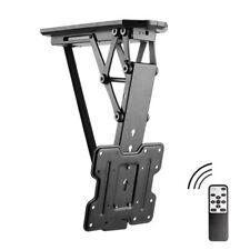 "Allcam Electric Motorised TV Bracket Ceiling Mount for 23 - 42"" w/ VESA 200x200"
