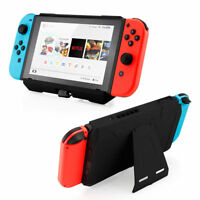External Battery Stand Holder Backup Case Charger Power Bank for Nintendo Switch