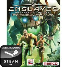 ENSLAVED: ODYSSEY TO THE WEST PREMIUM EDITION PC STEAM KEY