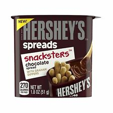 Hershey's Snackters with Graham Dippers 51g
