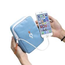 Storage Bag Travel Kit Small Bag Mobile Phone Case Case Digital Gadget Device