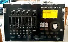 BOSS BR-800 8-Track Digital Multi-track Recorder BR800