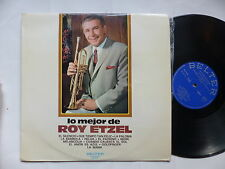 Lo meyer de ROY ETZEL El silencio ... BELTER 22724