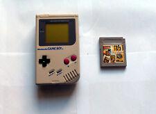 Nintendo Gameboy Classic Konsole DMG-01 + 32 in 1 Multi Cart Modul
