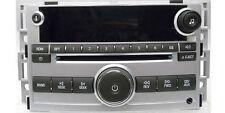 Chevrolet Malibu Delco CD radio 25842776. OEM factory original stereo. 2008-2009