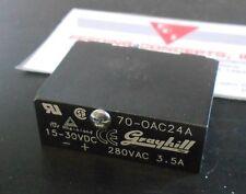 Grayhill 70-0AC24A 70-OAC24A Output Module - New No Box