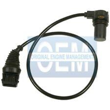 Engine Camshaft Position Sensor Original Eng Mgmt 96296
