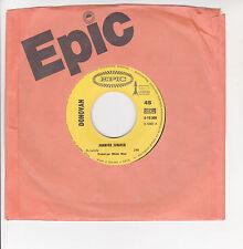 """DONOVAN Vinyl 45T 7"""" JENNFER JUNIPER - POOR COW - EPIC 10300 F Rèduit RARE"""