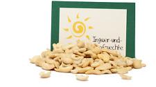 Cashewkern bruch 1kg, natur ungeschwefelt und ohne Zusätze ( Nüsse Cashew)