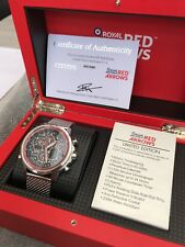 Citizen Red Arrows Limited Edition Navihawk A.T mens Watch 4597/5000 made.
