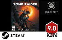 Shadow of the Tomb Raider [PC] Steam Download Key - FAST DELIVERY