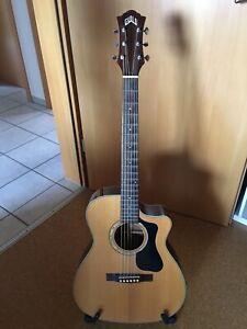 Guild Gitarre F-130 Cenat