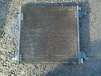 MERCEDES ML270 CDI W163 '03 A/C CONDENSER AIR CON RADIATOR