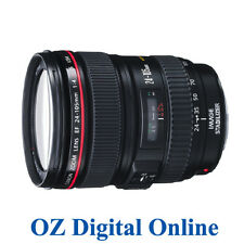 New Canon EF 24-105mm f/4 L IS USM Lens F4L 24-105 mm