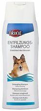 Trixie Entfilzungsshampoo 250 ml Hundeshampoo