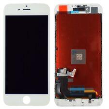 iPhone 7 Plus Display weiß mit RETINA LCD Retina Glas 3D NEU