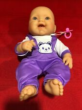 Berenguer Doll with Clothes