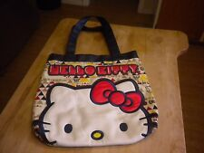 Hello Kitty Purse/Bag Faux Leather Sanrio Loungefly #34114