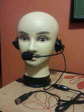 HARLEY HEADSET/THIS IS THE #1 YOU HAVE BEEN WAITING FOR/LONGER BOOM/98toPRESENT