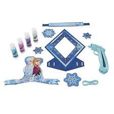 Playdoh Doh Vinci Disney Frozen Door Sign Design Kit Ages 6+ New Toy Draw Girls