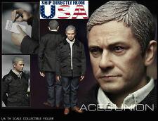 1/6 Dr John Watson Martin Freeman Sherlock Premium Figure Full Set USA PRE-ORDER